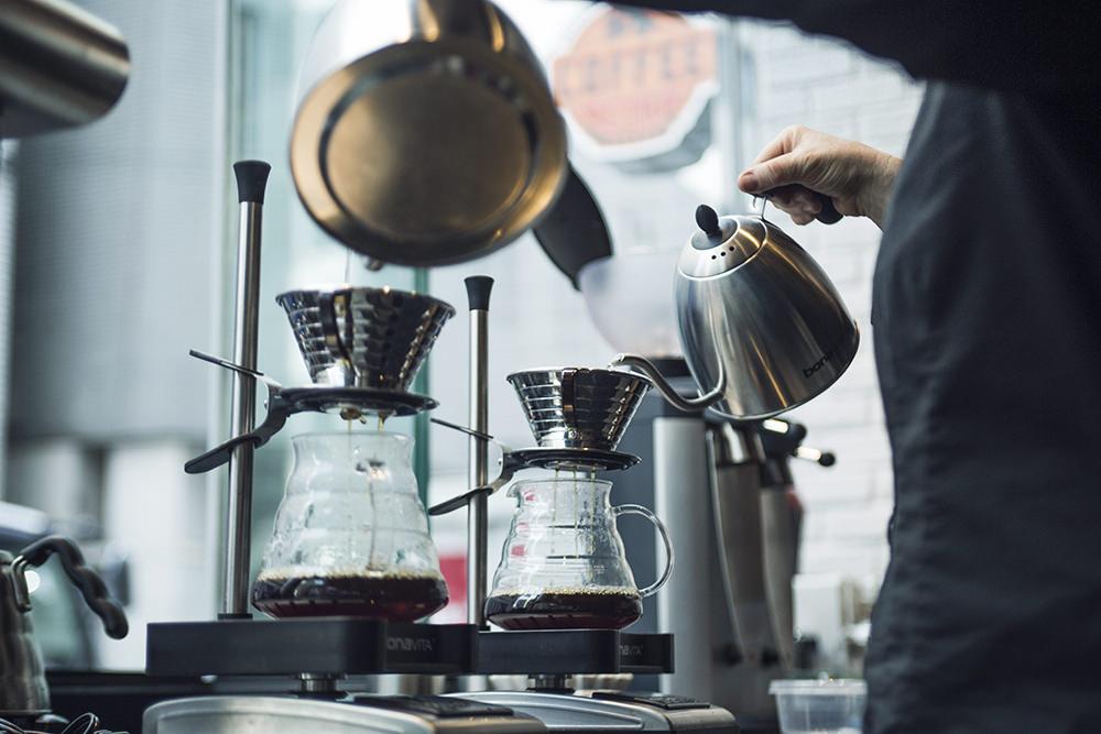 GORILLA COFFEEのオーナーが語るコーヒーのこれまでとこれから