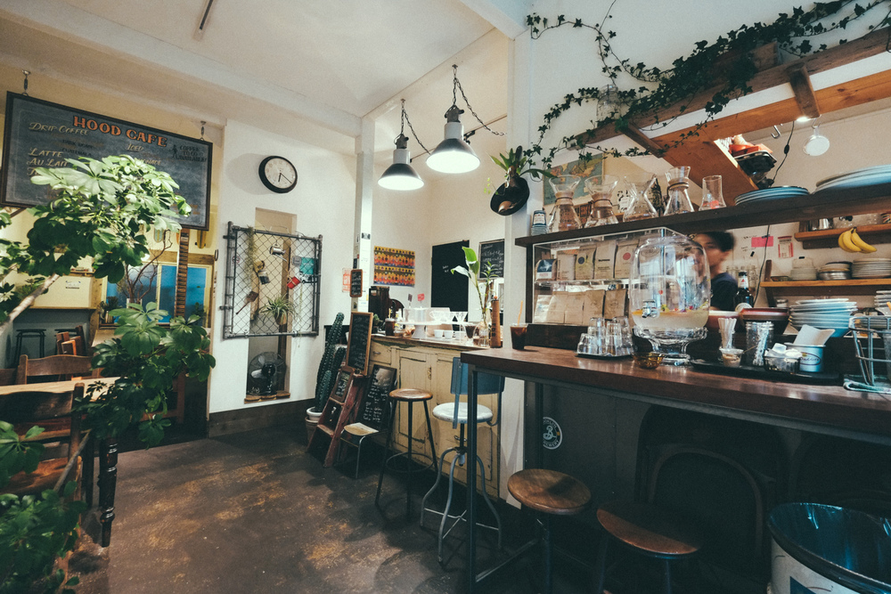 【大阪・梅田】おすすめカフェ・コーヒースタンドまとめ HOOD by Vargas