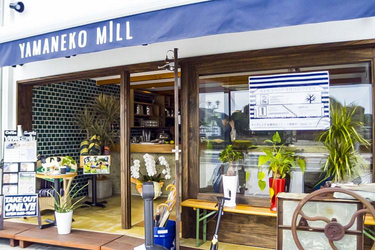 【福山・尾道】おすすめのカフェ&コーヒースタンド ヤマネコミル