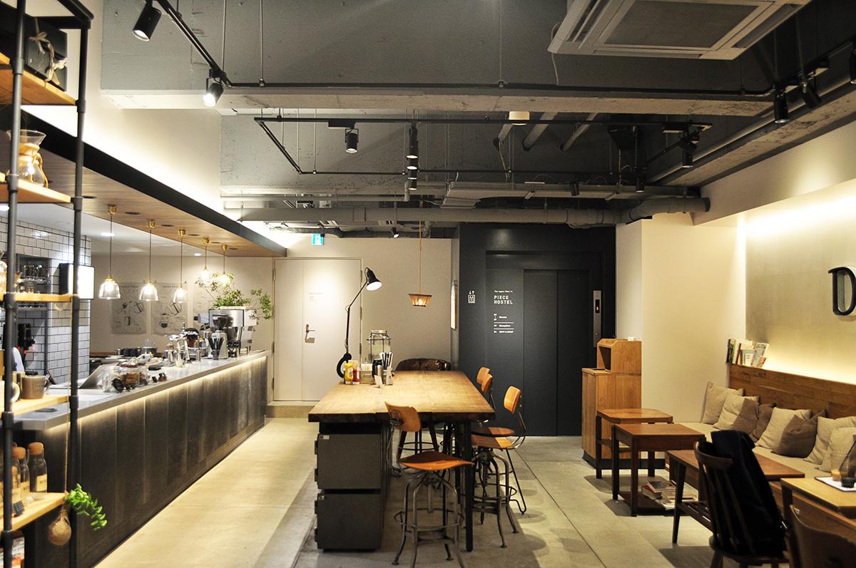 【京都】何度でも行きたいおすすめカフェ・コーヒースタンド21選 Drip & Drop Coffee Supply(ドリップアンドドロップ コーヒーサプライ)