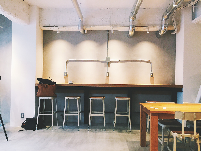 STREAMER COFFEE COMPANY OSAKA SHINSAIBASHI ストリーマー・コーヒー・カンパニー 心斎橋