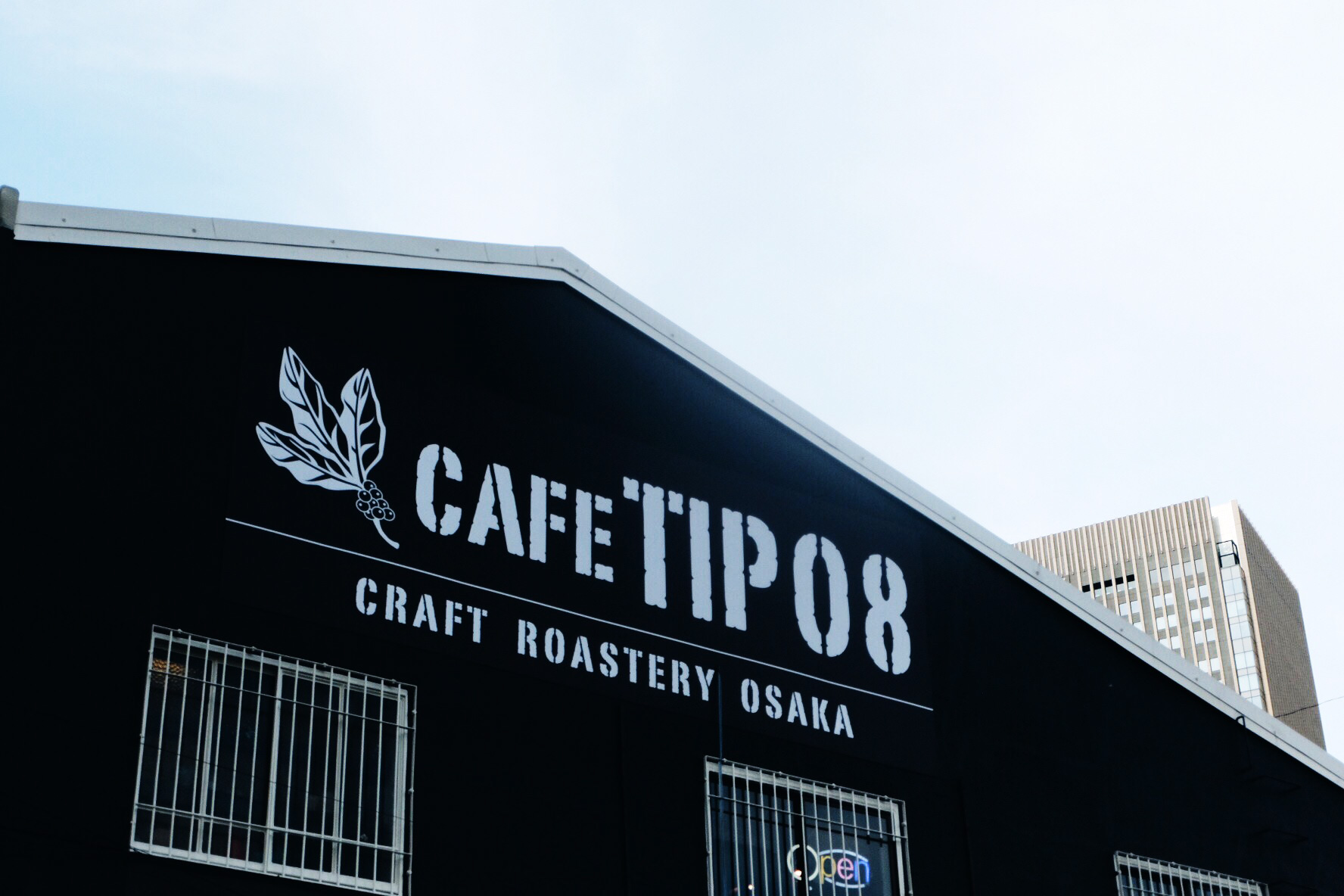 CAFE TIPO8(カフェ チーポ・オイト)
