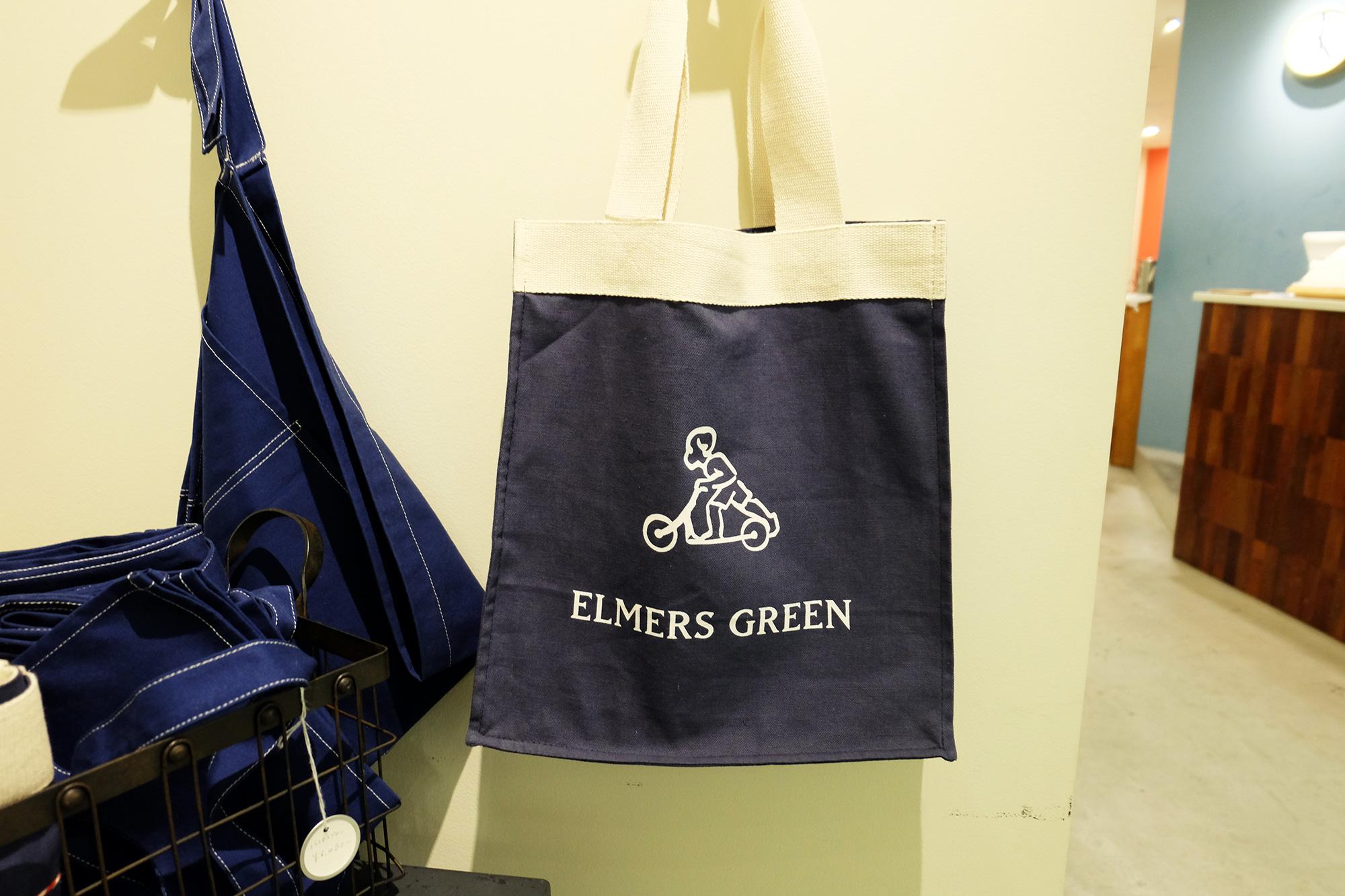 ELMERS GREEN IN THE PARK エルマーズグリーンインザパーク