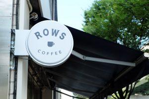 ROWS COFFEE (ロウズ コーヒー)