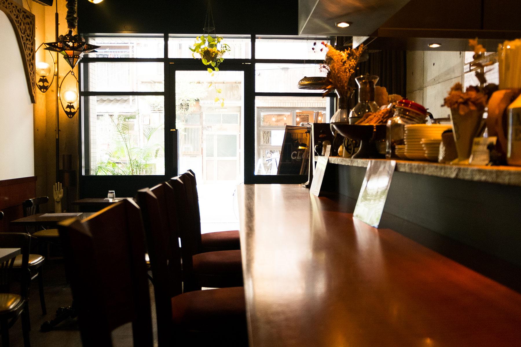 カレーが美味いカフェ&コーヒースタンド coffee shop WARARA コーヒーショップ ワララ