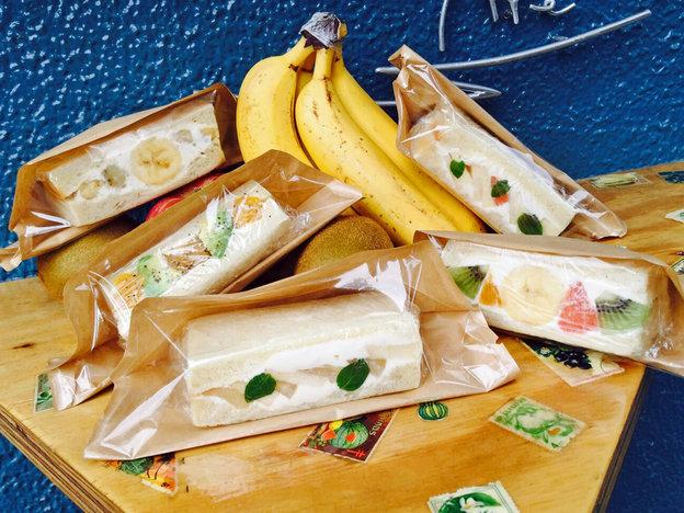 こだわりのパンとフルーツを。パンとエスプレッソとが新業態をオープン