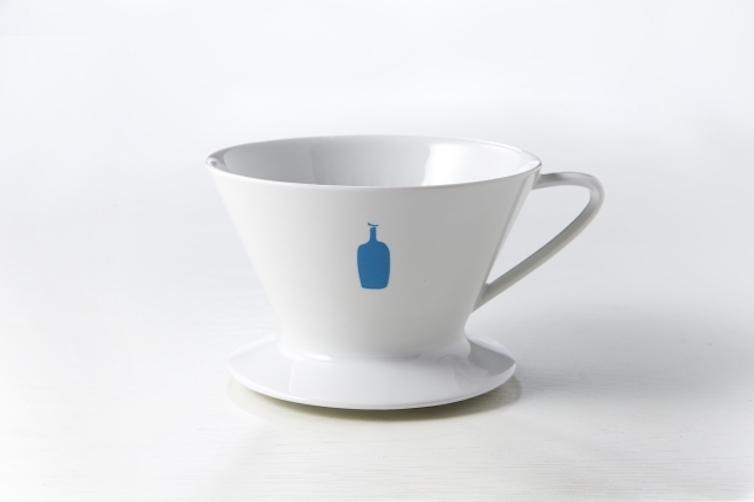 ブルーボトルコーヒーから究極の1杯を追い求めたドリッパーが登場