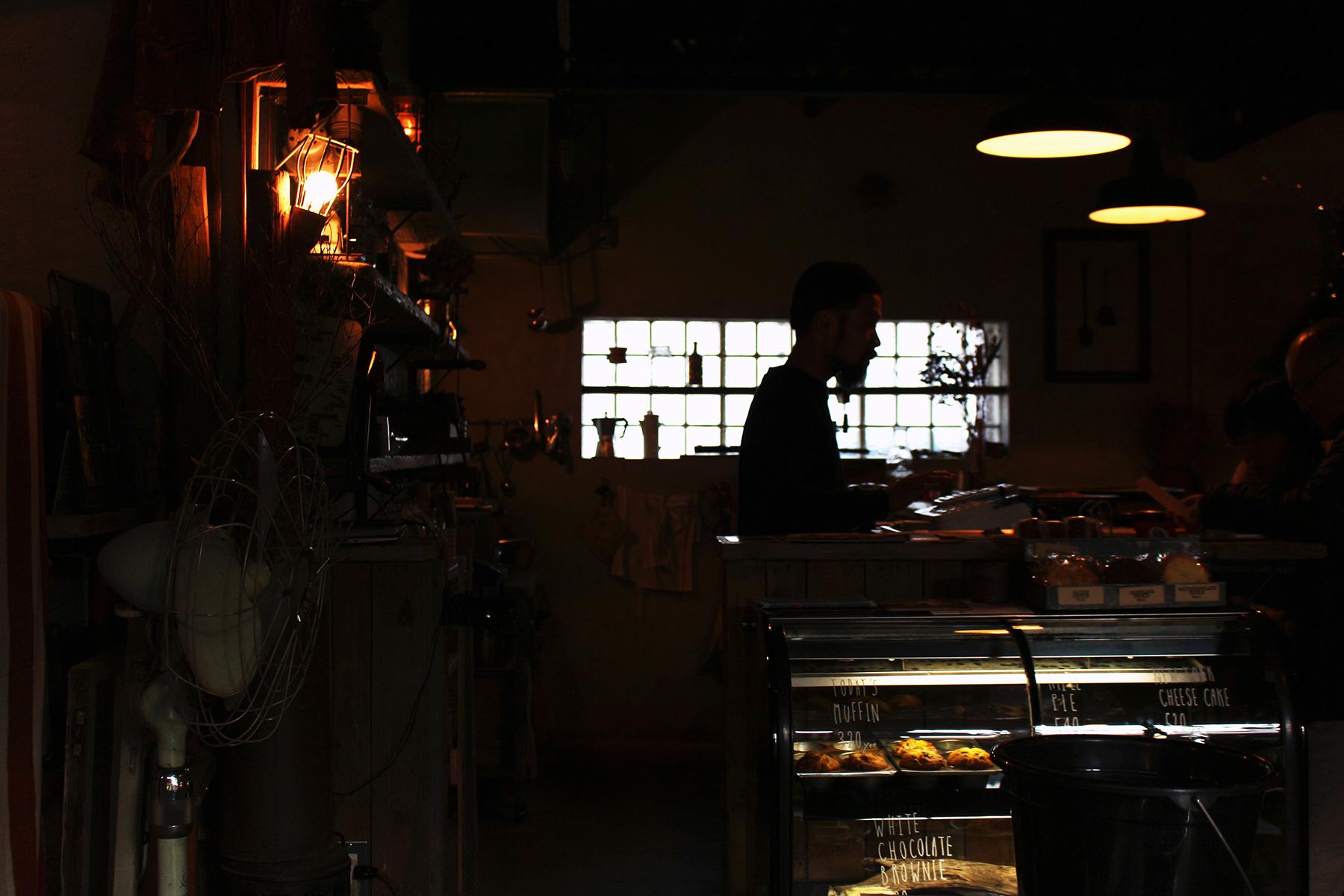 【京都】何度でも行きたいおすすめカフェ・コーヒースタンド CLAMP COFFEE SARASA (クランプコーヒー サラサ)
