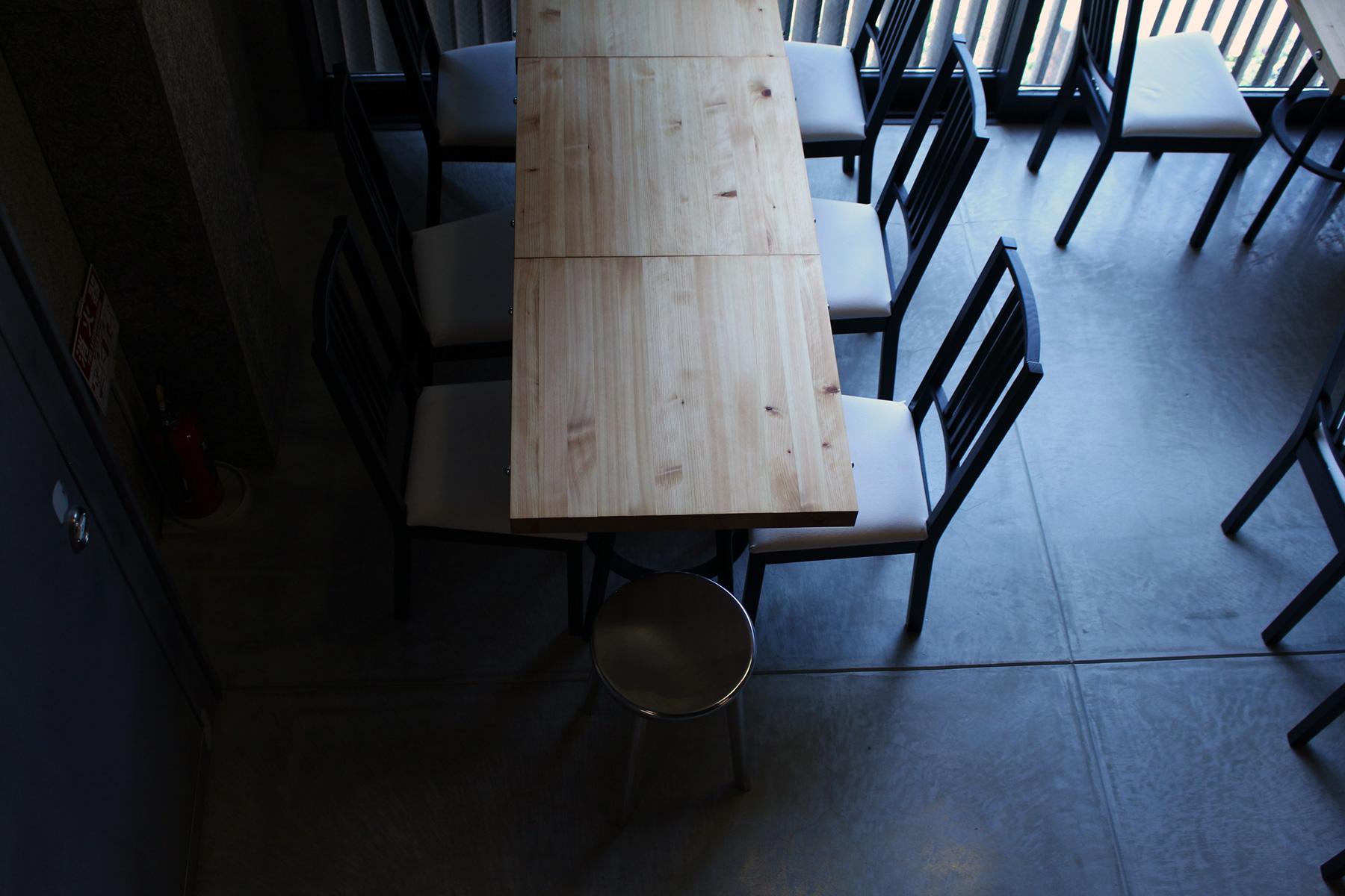 【京都】何度でも行きたいおすすめカフェ・コーヒースタンド FORUM KYOTO (フォーラム 京都)