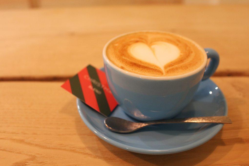 スペシャルティコーヒー専門店「LIGHT UP COFFEE KYOTO」
