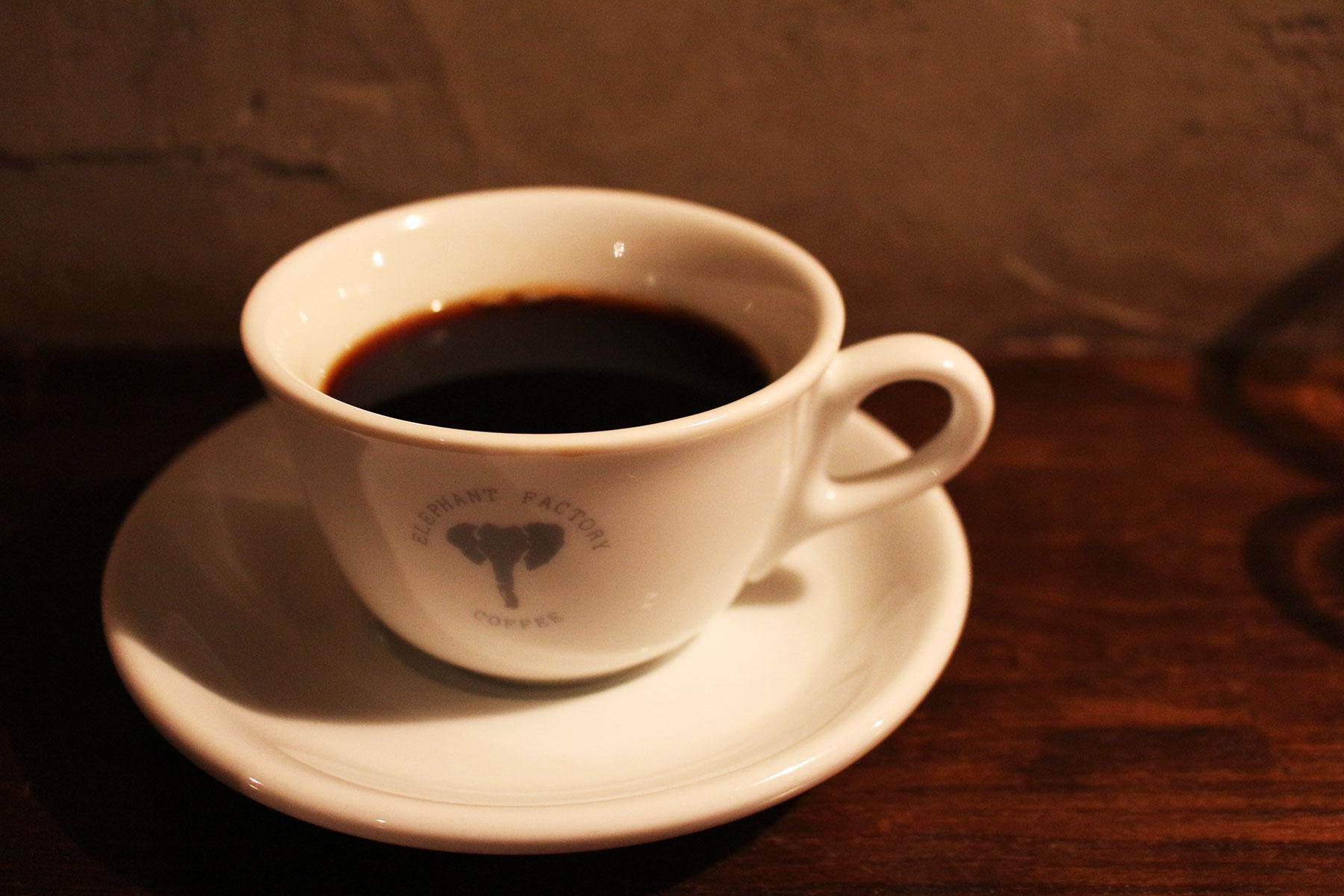 【京都】何度でも行きたいおすすめのカフェ・コーヒースタンド ELEPHANT FACTORY COFFEE