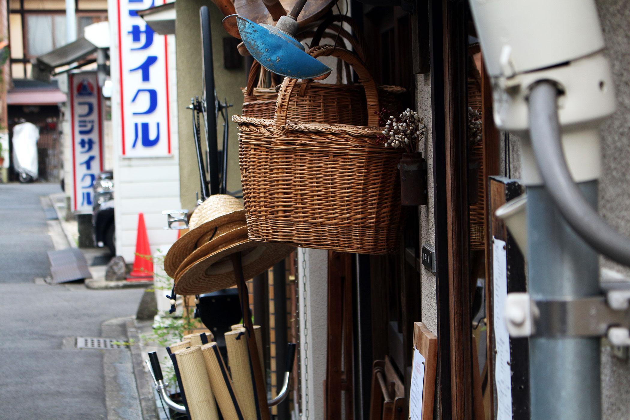 WIFE&HUSBAND (ワイフアンドハズバンド) 京都