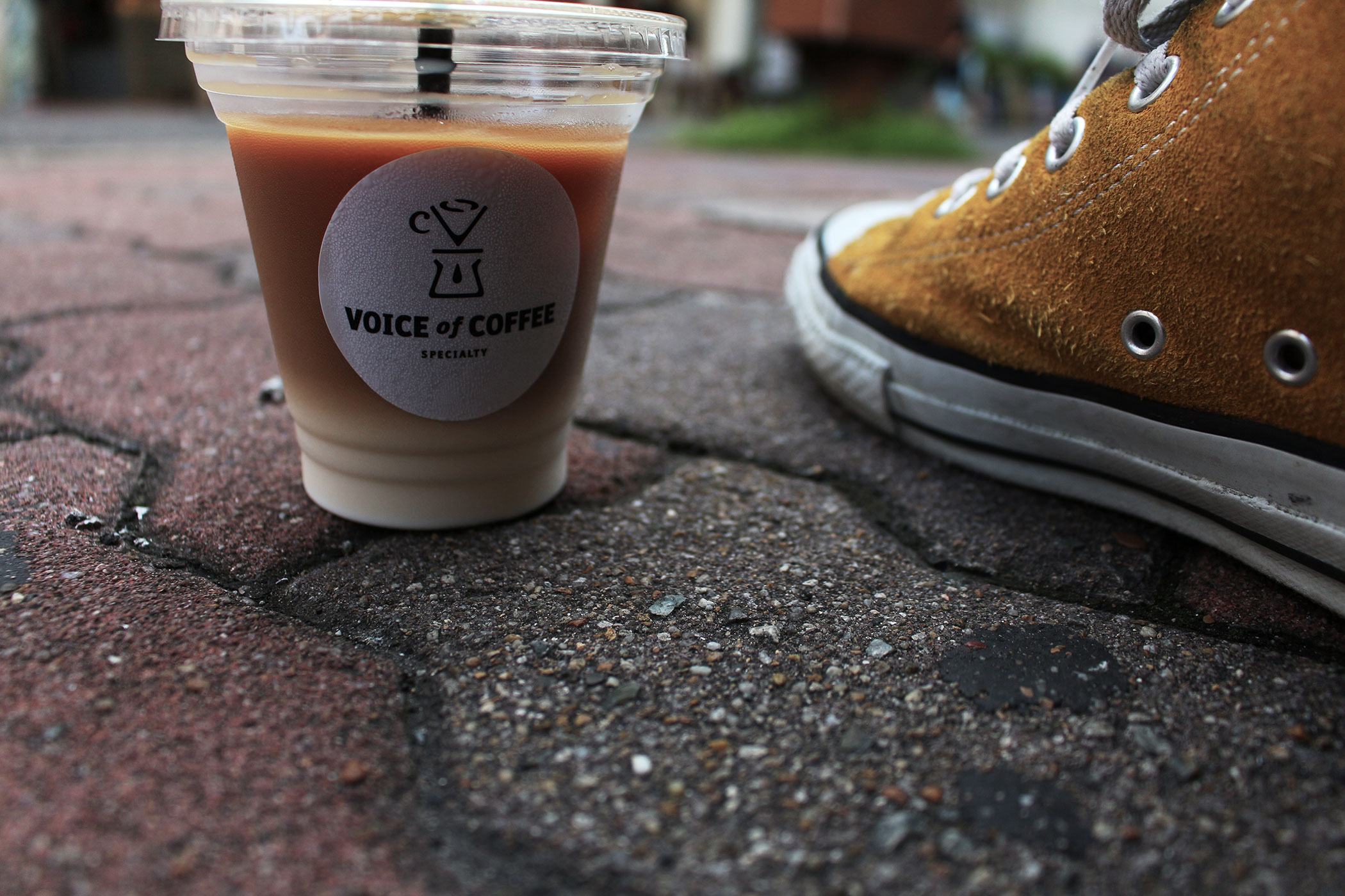 VOICE of COFFEE ヴォイスオブコーヒー 神戸