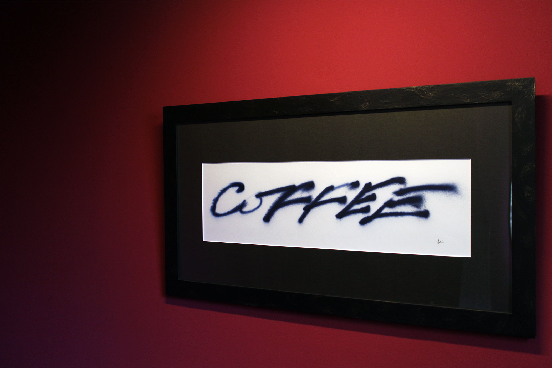 manu coffee roasters クジラ店