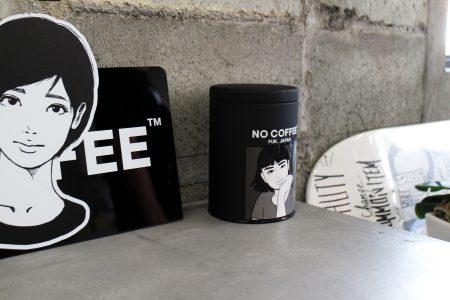 NO COFFEE ノーコーヒー 福岡