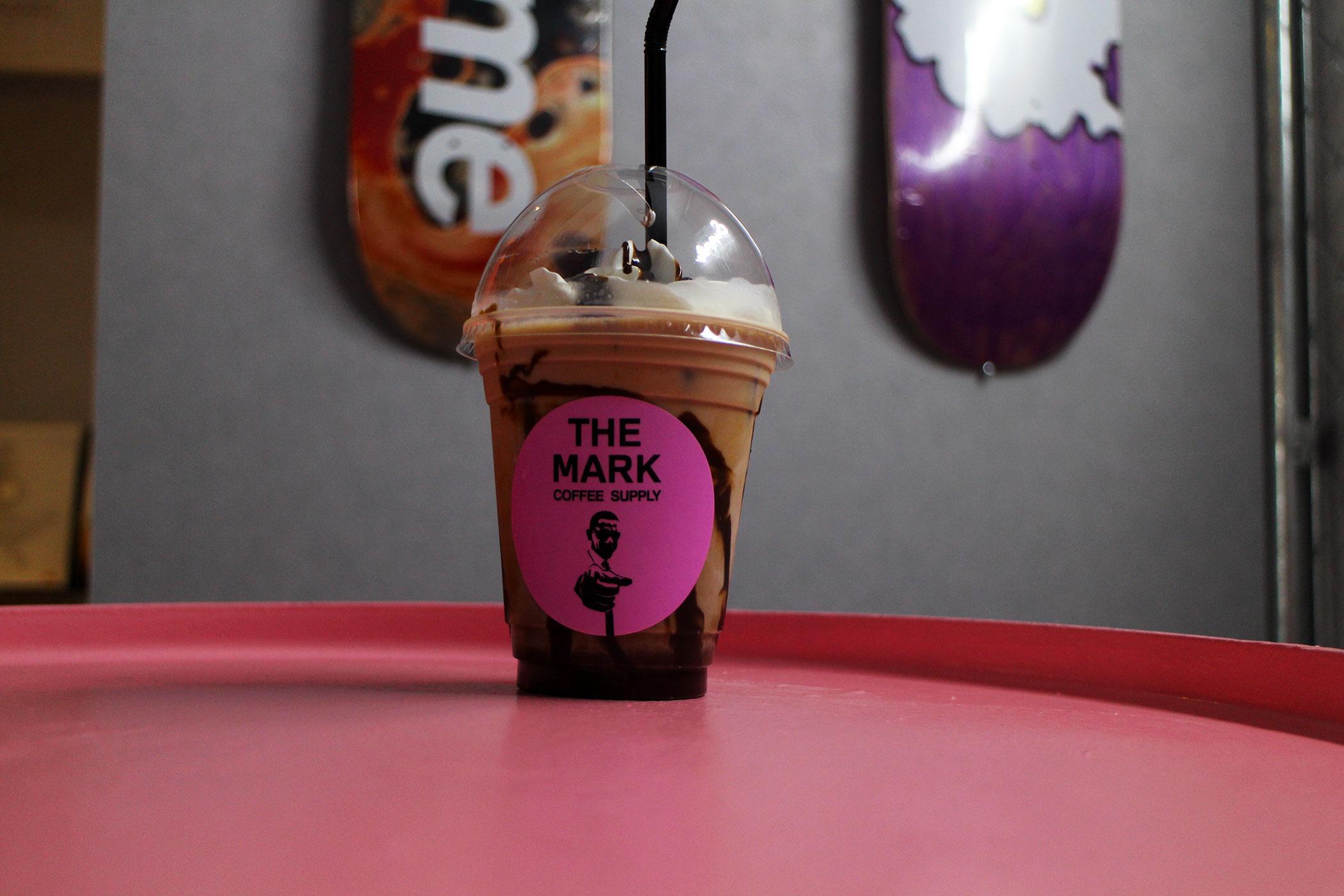 THE MARK COFFEE SUPLLY OSAKA (ザ・マーク・コーヒー・サプライ 大阪)