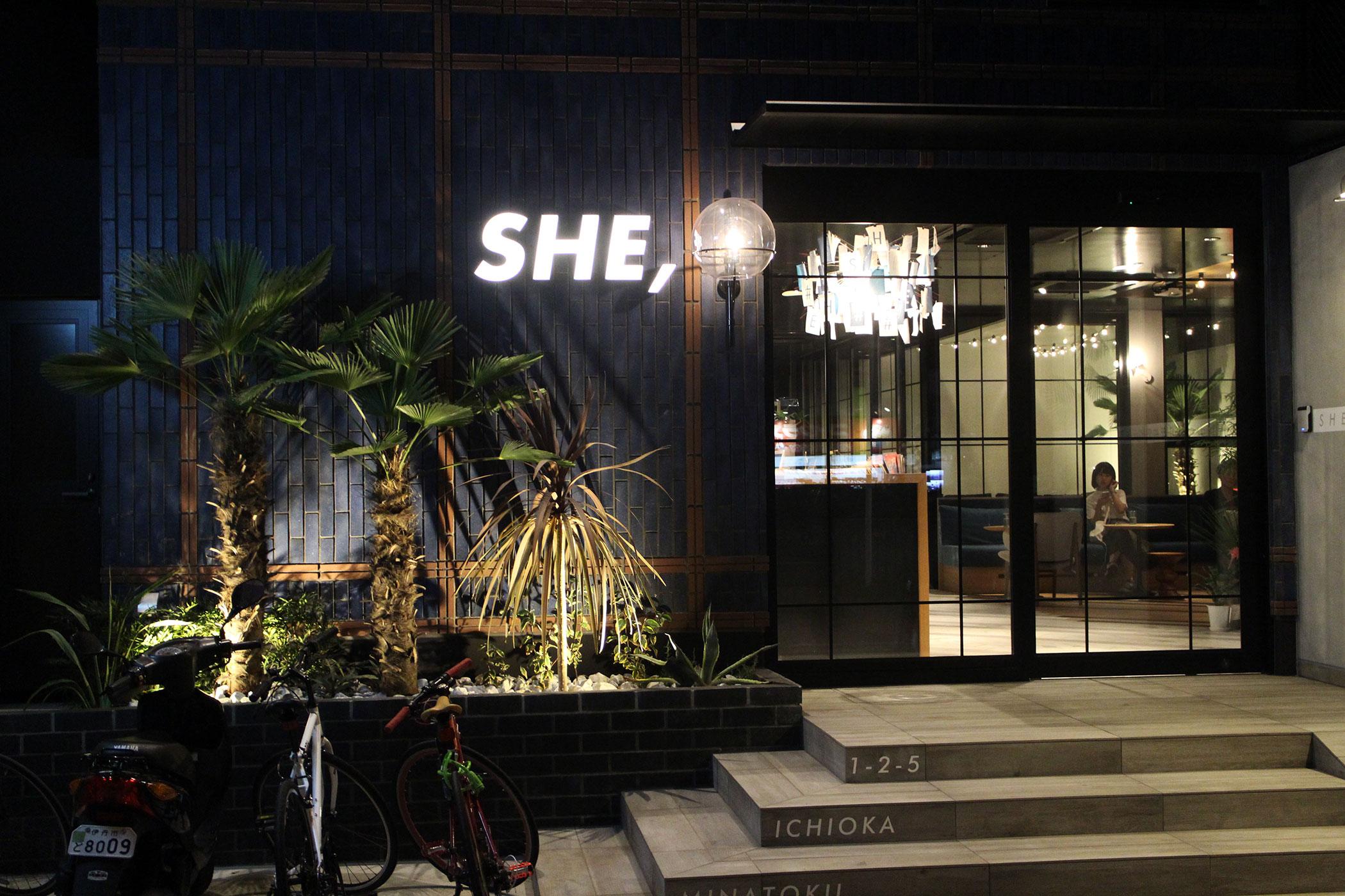 大阪にも続々登場!イケてるコーヒーショップが併設されたホテル3選 WORK BENCH COFFEE ROASTERS OSAKA