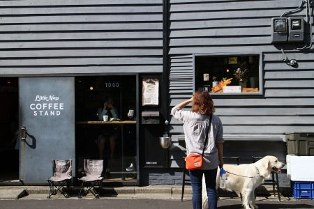 Little Nap COFFEE STAND リトルナップコーヒースタンド