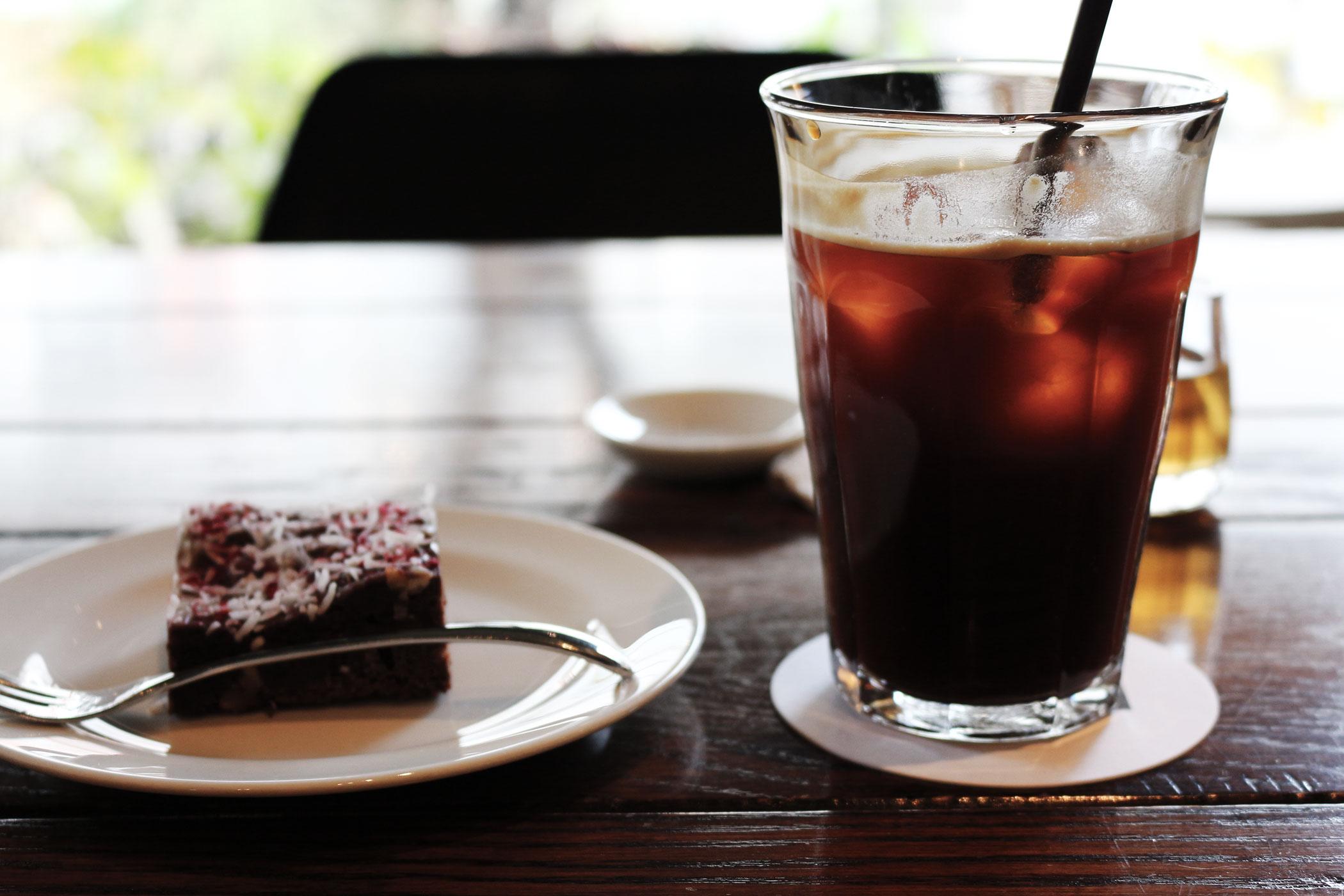 KILN COFFEE SHOP 京都・四条木屋町