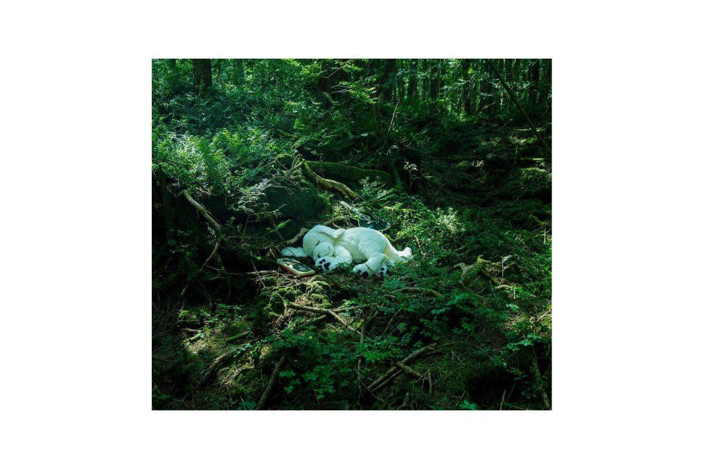 藤原ヒロシのニューアルバム「slumbers」