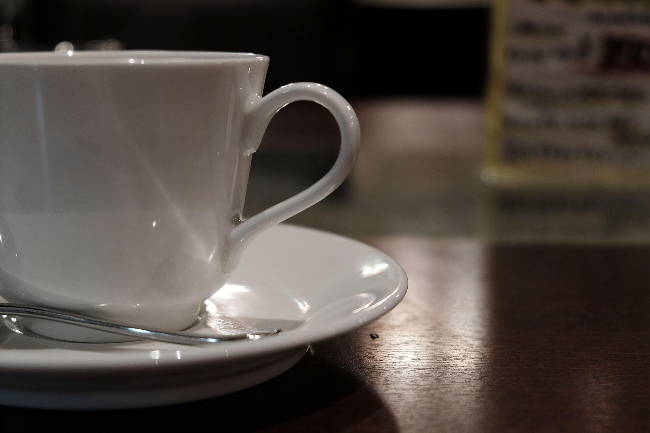喫茶サンシャイン