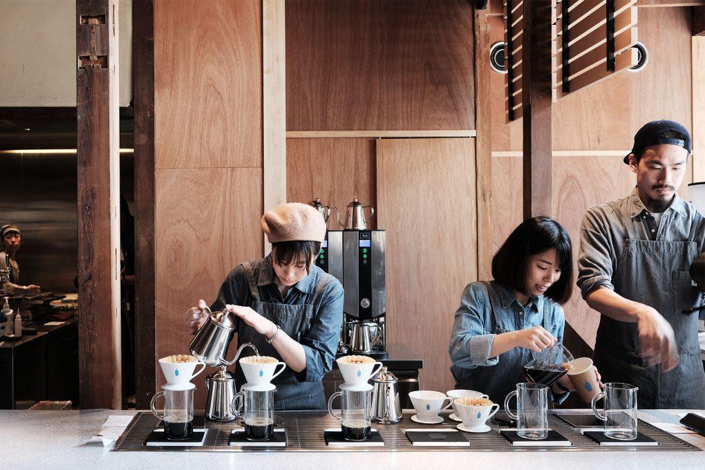 待望の初出店!ブルーボトルコーヒーの関西第一号は京都の南禅寺に ブルーボトルコーヒー京都カフェ