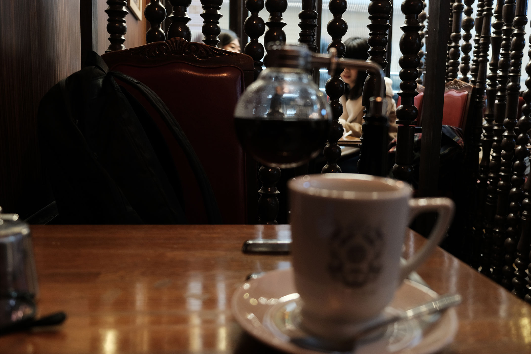 千成屋珈琲 大阪・新世界 ミックスジュース発祥の喫茶店がかつての雰囲気を残したまま再オープン