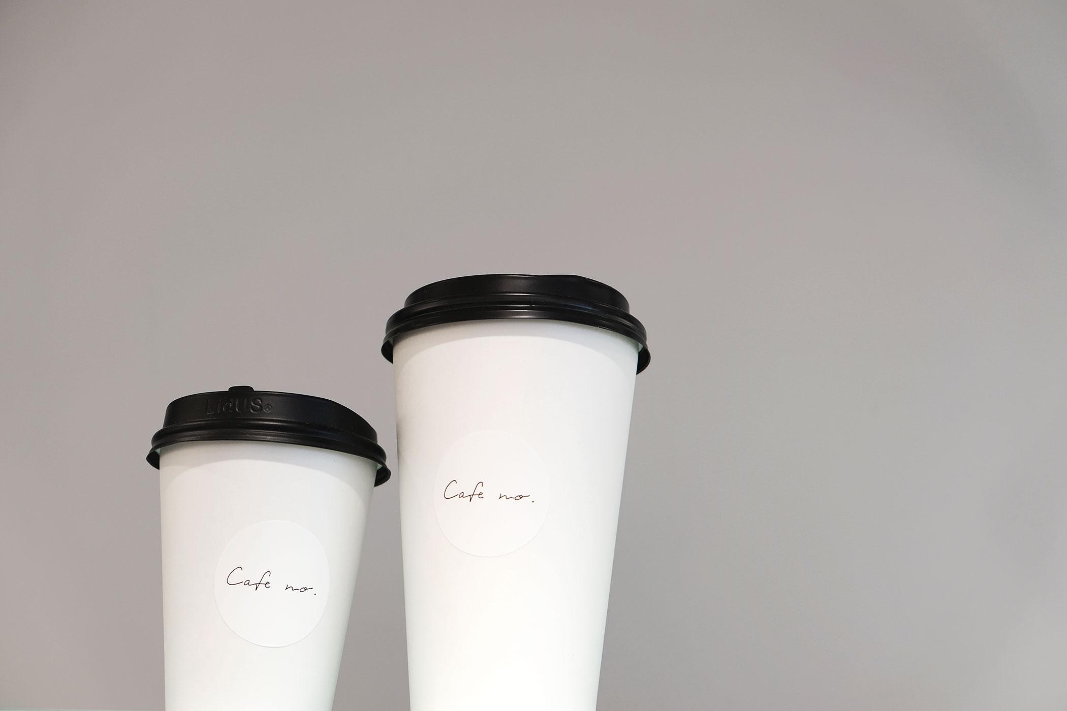 cafe no. カフェナンバー梅田