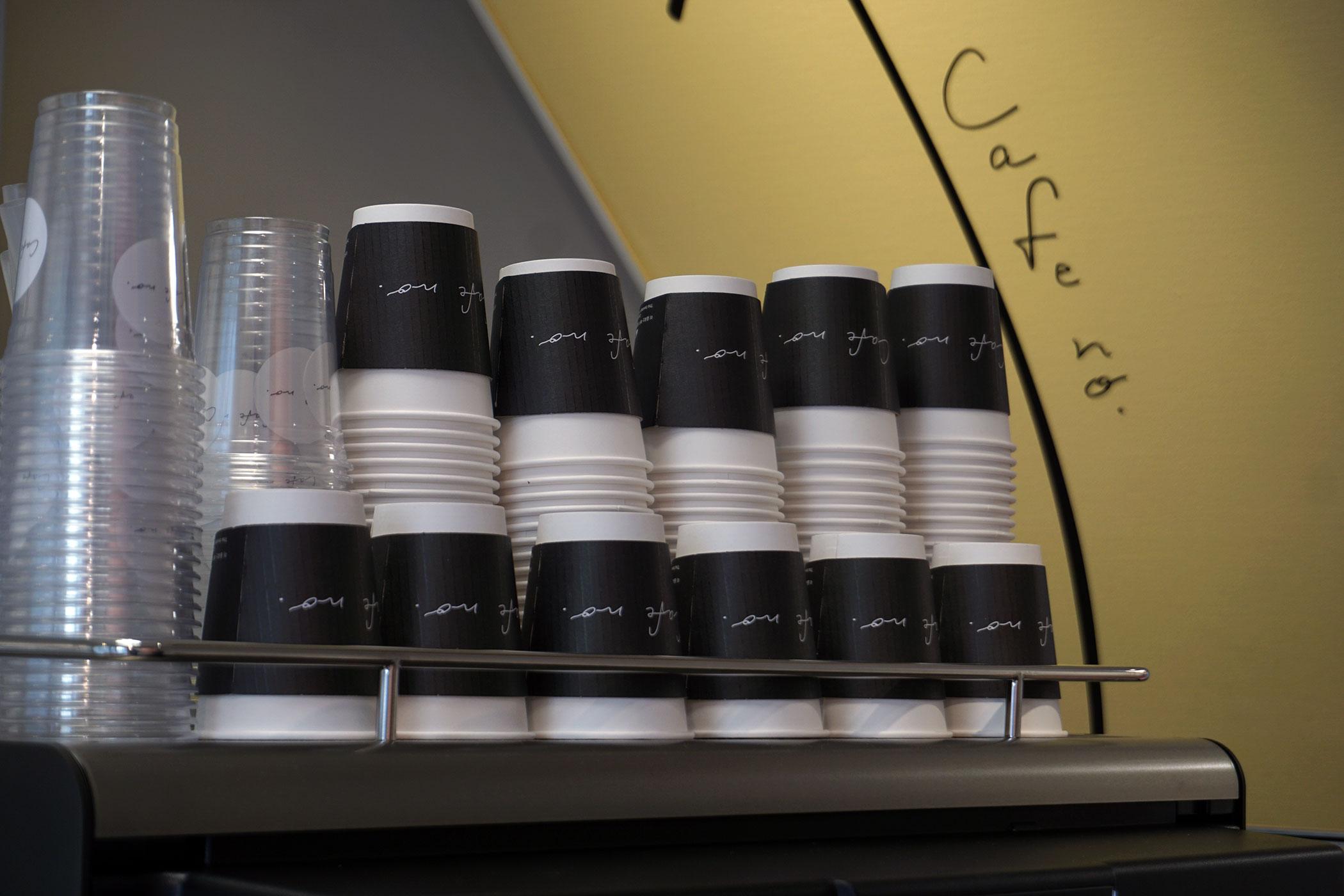 cafe no kobe (カフェナンバー) 創造力をかきたてる仕掛けは神戸女子へのメッセージ