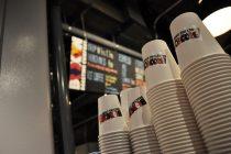 NYのマーケットのような楽しさが味わえるカフェ